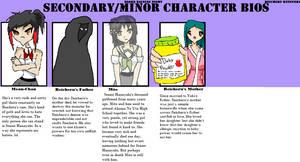 Blood Raining Night minor character bio! by Reicheru-Ketsueki