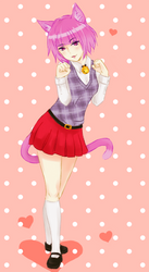 Misu-chan by zjer-lock