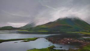 Misty Norway by timur-kvasov