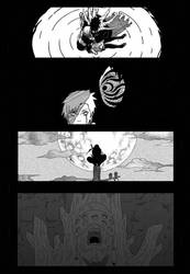 Obito - A life in Darkness by bailian