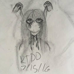 Doodle 2 by Kaykay1006