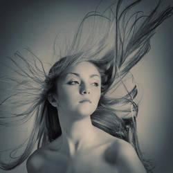 Portrait 292 by Albert-Smirnov