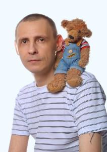 Albert-Smirnov's Profile Picture