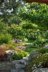garden 32 by Drezdany-stocks