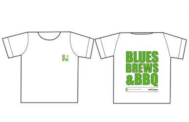 Blues Brews and BBQs 2002 by LoranJSkinkis