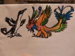 Dinovember day 20 by SpeculaTimsauru5
