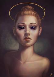 See No Evil by JuneJenssen