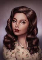 Eleanor by JuneJenssen