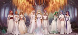 The Jewels by JuneJenssen