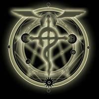 Fullmetal Alchemist by 11KairiMayumi11