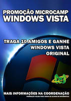 Microcamp Windows Vista by allanclb