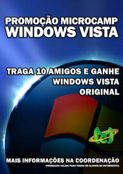 Microcamp Windows Vista by allanclb