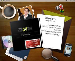 design X3 - 2009 - Rodrigo S by allanclb