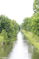 Canal by ditney