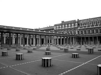 Palais Royale by lapsura