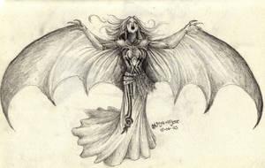 Vampire by PretzlCosplay