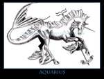 aquarius by PretzlCosplay