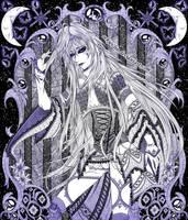 Lazuline by Sekiei-Lin