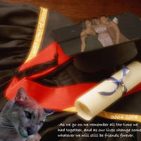 graduation 2008 by cougar08
