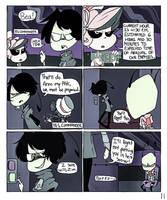 Error Code 16: Chapter Thirteen - Page 11 by MoonlightWolf17