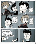 Error Code 16: Chapter Fourteen - Page 3 by MoonlightWolf17