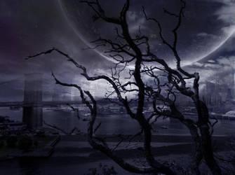 Dark Dreams by StreamOW