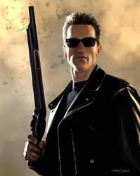 Terminator by ValenteS
