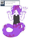 [ask blog M!A] Slither, slither, Octo boy by BluePorl