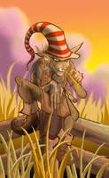 Field Goblin by Nerdus