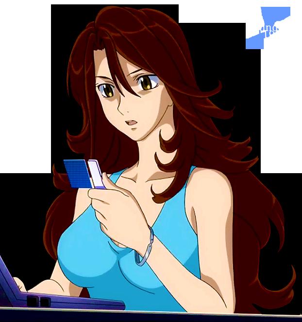 Gundam OO: Sumeragi -SP-46 (Bad News) by thunder1928