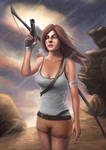 Lara by ArtOfApollo