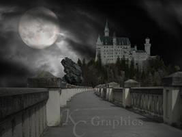 Dark Castle by DarkForce82