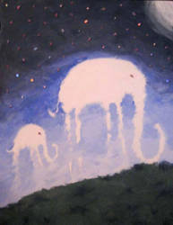 Night moves by FrAnKiEprint