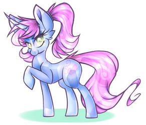 Crystal CottonBliss by teeny16