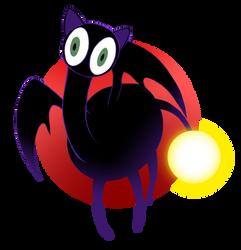 Cat Demon - Devilman Crybaby by dresdenber