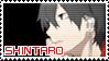 Shintaro Stamp by Kagami-Usagi