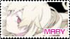 Mary Stamp by Kagami-Usagi