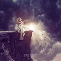 Make it Rain by CatherineCruz