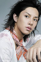 Kim Hee Chul by MsMiyavi