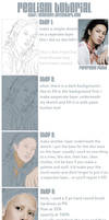 CG Realism Tut for beginners by MsMiyavi
