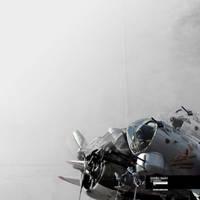 AHP : Bombs Away by nightinga1e