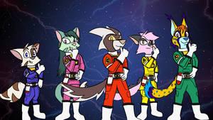Dreamkeepers Turbo! by WayCool64