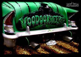 VooDoo Kreeper by DeviantDesires
