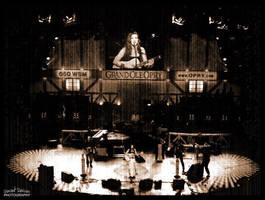 Gretchen Wilson Grand Ole Opry by DeviantDesires
