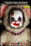 Bang The Clown 2 by DeviantDesires