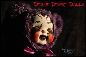 Ogy 1 Deviant Desire Dolls by DeviantDesires