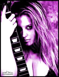 K Guitar Lover by DeviantDesires