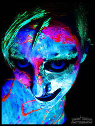 Blacklight Series Brutal C2 by DeviantDesires