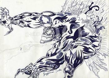Venom by DeanSexton