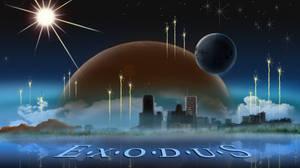 Exodus by DLNorton